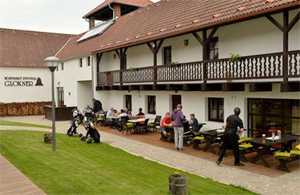 Village Golf Hotel Svachův dvůr***
